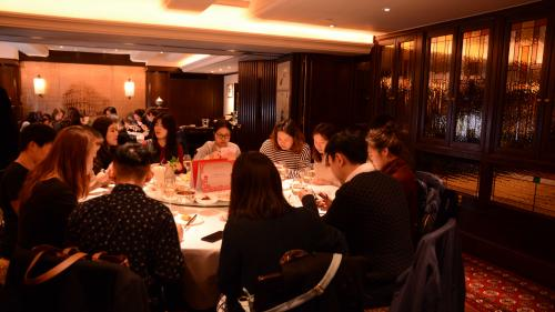 Chinese Paper Cutting Workshop