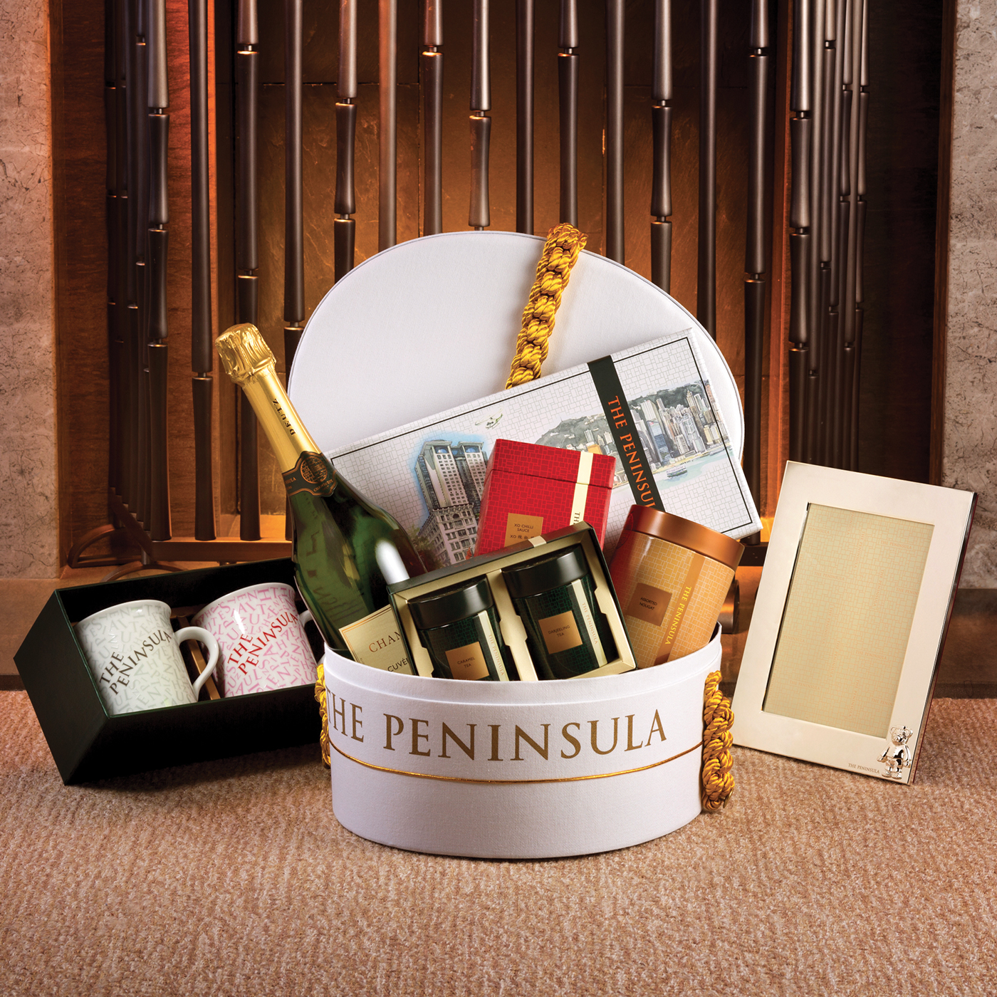Gift of The Peninsula Experience