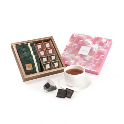 Blooming Delight Gift Set