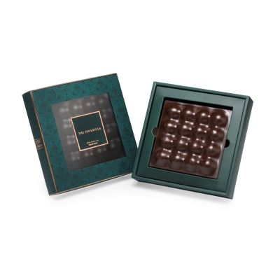 65% Grand Cru Madirofolo Chocolate Tablet