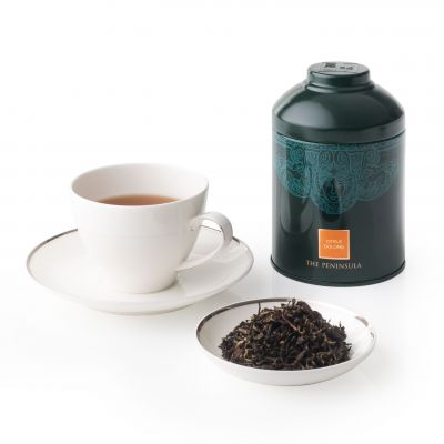 Citrus Oolong – Loose Tea Leaves