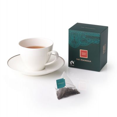 Crown Blend - Tea Bags in Box