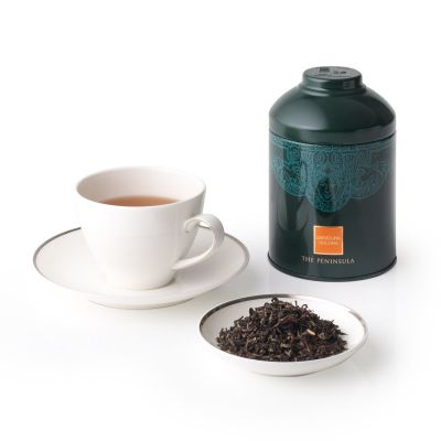 Darjeeling Oolong - Loose Tea Leaves