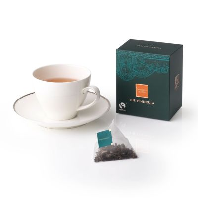 Darjeeling Oolong - Tea Bags In Box