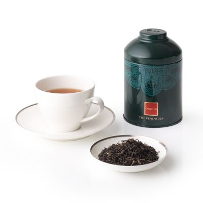 Darjeeling - Loose Tea Leaves