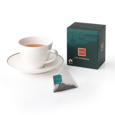 Darjeeling - Tea Bags In Box