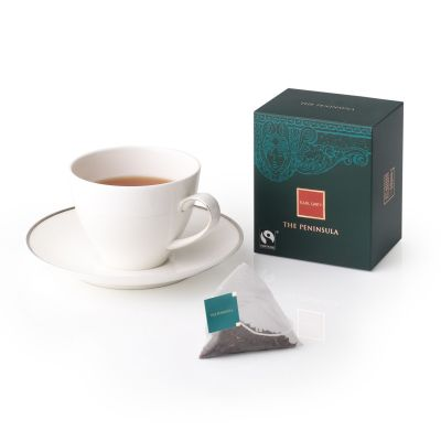 Earl Grey - Tea Bags In Box