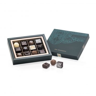Heritage Collection - Fabulously Fruity (Classic & Fruits) - 12 Pieces