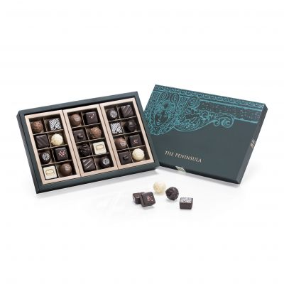 Heritage Collection - Fabulously Fruity (Classic & Fruits) - 24 Pieces