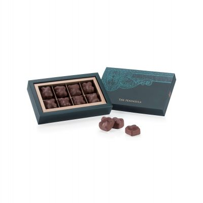 Heritage Collection - Naturally Nutty (Four Brothers) - 8 Pieces