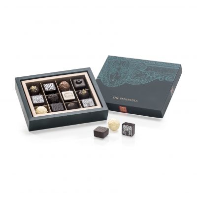 Heritage Collection - Graciously Grand (Classic & Grand Cru) - 12 Pieces