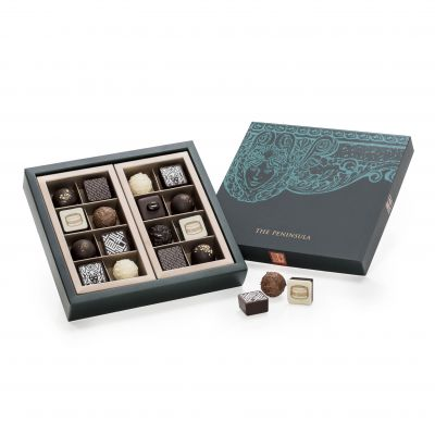 Heritage Collection - Graciously Grand (Classic & Grand Cru) - 16 Pieces