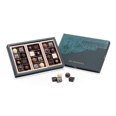 Heritage Collection - Graciously Grand (Classic & Grand Cru) - 24 Pieces