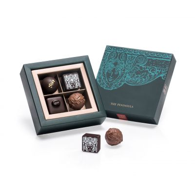 Heritage Collection - Graciously Grand (Classic & Grand Cru) - 4 Pieces