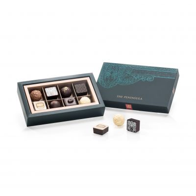Heritage Collection - Graciously Grand (Classic & Grand Cru) - 8 Pieces
