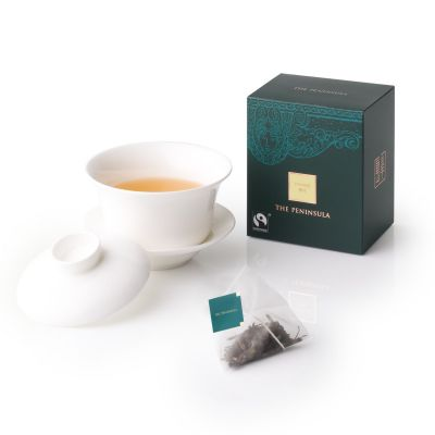 Jasmine - Tea Bags In Box