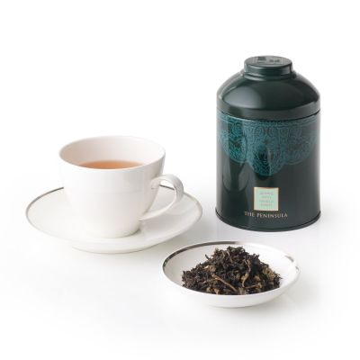 Jasmine with Vanilla and Mint Tea - Loose Tea Leaves