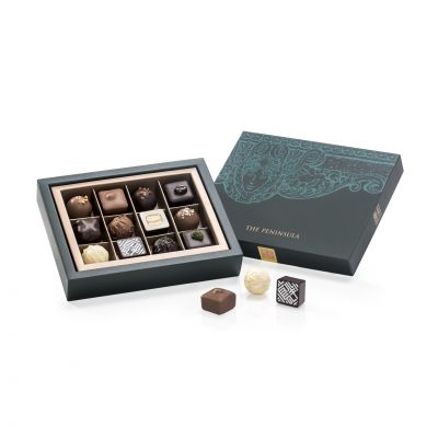 Heritage Collection - Naturally Nutty (Classic & Nuts) - 12 Pieces