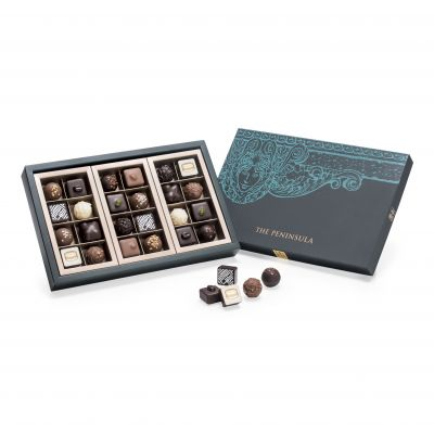 Heritage Collection - Naturally Nutty (Classic & Nuts) - 24 Pieces