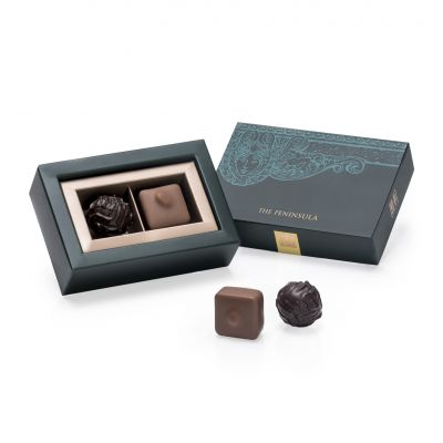 Heritage Collection - Naturally Nutty (Classic & Nuts) - 2 Pieces