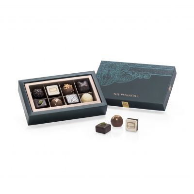 Heritage Collection - Naturally Nutty (Classic & Nuts) - 8 Pieces