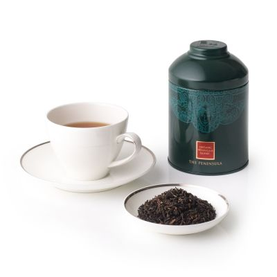 100% Organic Peninsula Blend - Loose Tea Leaves