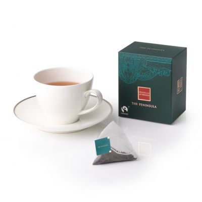 Peninsula Afternoon - Tea Bags In Box