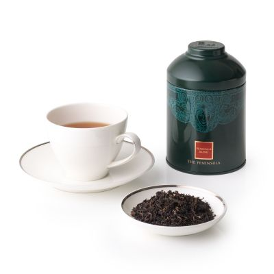 Peninsula Blend - Loose Tea Leaves