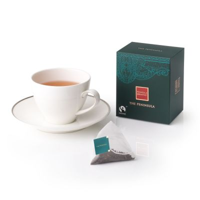 Peninsula Breakfast - Tea Bags In Box