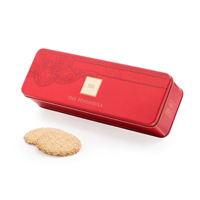Old Hong Kong Collection - Sesame Cookies - 12 pieces