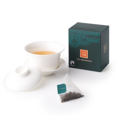 Supreme Oolong - Tea Bags In Box
