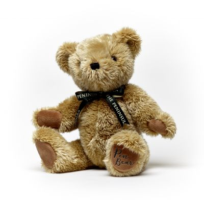 The Peninsula Bear - 12 inch